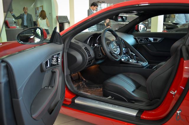 Jaguar BTS-4